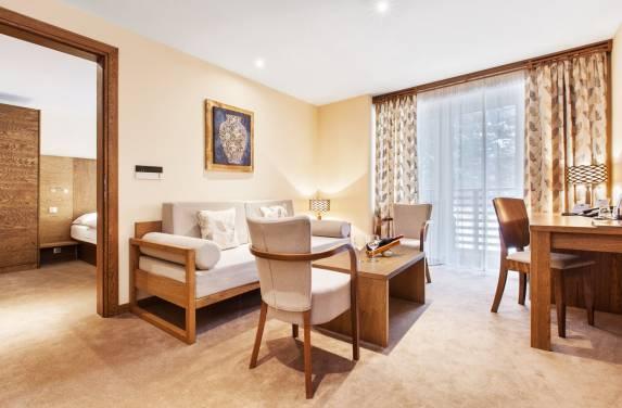Apartmán Komfort - Hotel PARTIZÁN