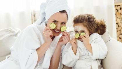 Rodinný wellness pobyt
