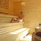 Relaxačný pobyt