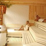 Hotel Partizán**** sauny
