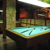 Limbus bar biliard Hotel Partizán****