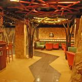 Limbus bar disco Hotel Partizán****