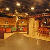 Limbus bar Hotela Partizán****