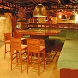 Limbus bar v Hoteli Partizán****