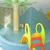 Hotel Partizán**** detský bazén
