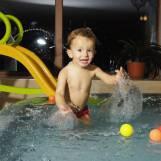 Detský bazén