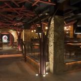 Limbus nočný bar v Nízkych Tatrách