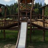 Detské ihrisko Tále