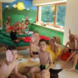 Letný pobyt s deťmi