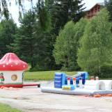 Letný rodinný pobyt s deťmi v Nízkych Tatrách