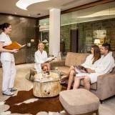 Spa procedúry Hotel Partizán****