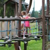 Letný pobyt s deťmi v Nízkych Tatrách