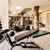 Hotel Partizán**** fitness