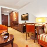 Dvojlôžkové izby Hotel Partizán Tále