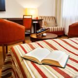 Rodinná izba Junior Chopok blízko lesa - Hotel PARTIZÁN