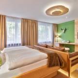 Izba Junior Chopok pre rodiny s deťmi - Hotel PARTIZÁN