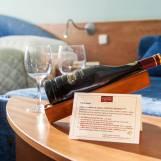 Štandardná izba Economy - Hotel PARTIZÁN