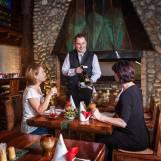 Tálska Bašta zážitková reštaurácia
