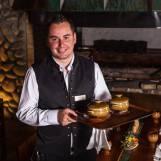 Tálska Bašta reštaurácia Nízke Tatry