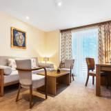 Apartmán Komfort pre rodiny - Hotel PARTIZÁN