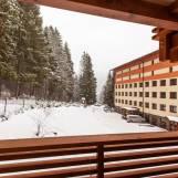 Apartmán Komfort blízko lesa - Hotel PARTIZÁN