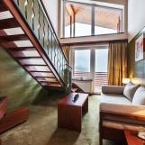 Dvojpodlažný mezonet Romantik - Hotel PARTIZÁN