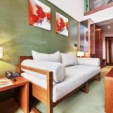 Mezonet Romantik s dizajnovými prvkami - Hotel PARTIZÁN