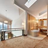 Mezonet Romantik s výhľadom na Nízke Tatry - Hotel PARTIZÁN