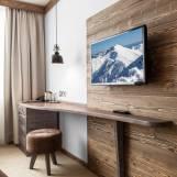 Dvojlôžková izba Panorama Classic pre víkendový pobyt - Hotel PARTIZÁN
