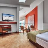 Mezonet Slnovrat pre štyroch - Hotel PARTIZÁN