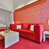 Tematická izba Junior de Luxe s balkónom - Hotel PARTIZÁN