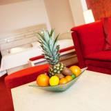 Tematická izba Junior de Luxe s výhľadom na hory - Hotel PARTIZÁN