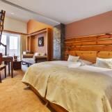 Dvojpodlažný mezonet Úsvit - Hotel PARTIZÁN