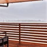 Mezonet Úsvit s výhľadom na Nízke Tatry - Hotel PARTIZÁN
