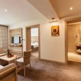 Apartmán Komfort s dvomi spálňami - Hotel PARTIZÁN