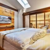 Mezonet Úsvit s dvomi spálňami - Hotel PARTIZÁN