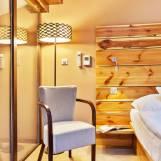 Mezonet Úsvit s pamäťovými matracmi - Hotel PARTIZÁN