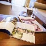 Mezonet Úsvit s obývacou časťou - Hotel PARTIZÁN