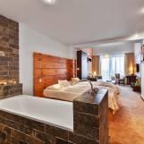 Tematická izba Junior de Luxe - Hotel PARTIZÁN