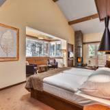 Tematická izba Junior Horal s priestrannou kúpeľňou - Hotel PARTIZÁN