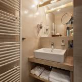 Rodinná izba Junior Chopok s kúpeľňou - Hotel PARTIZÁN
