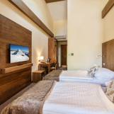 Dvojlôžková izba Panorama Classic - Hotel PARTIZÁN