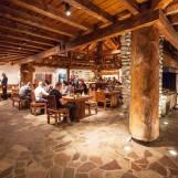 Tálska Bašta reštaurácia so živou hudbou