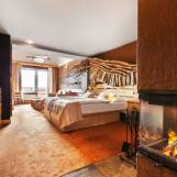 Tematická izba Junior Horal s krbom - Hotel PARTIZÁN