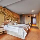 Tematická izba Junior Horal s balkónom - Hotel PARTIZÁN