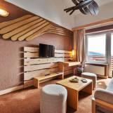 Tematická izba Junior Horal s prístelkou - Hotel PARTIZÁN