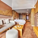 Tematická izba Junior Horal so zaujímavým dizajnom - Hotel PARTIZÁN