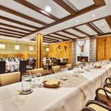 Lovecká reštaurácia Hotela Partizán****