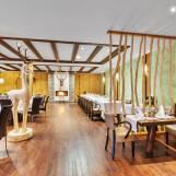 Lovecká reštaurácia pre 80 osôb