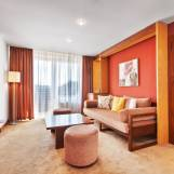 Apartmány a mezonety Hotel Partizán Tále